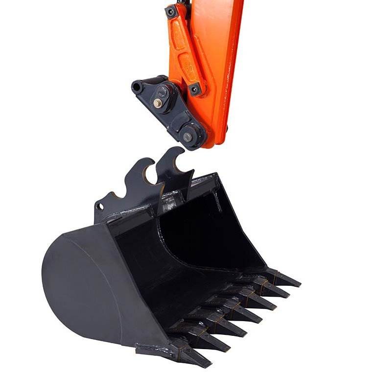 L Series Tractor Loader Backhoe Picture