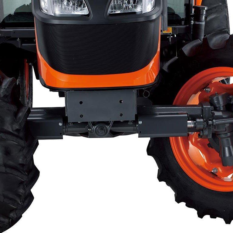 Kubota M60 Series Tractors Picture