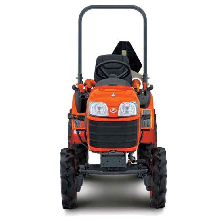 Kubota B20 Series Tractors Picture