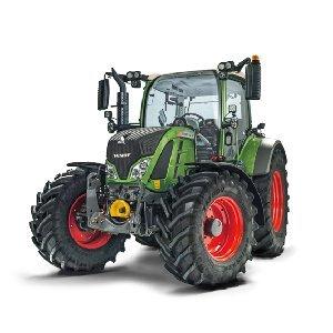 Fendt 500 Series Tractors Picture