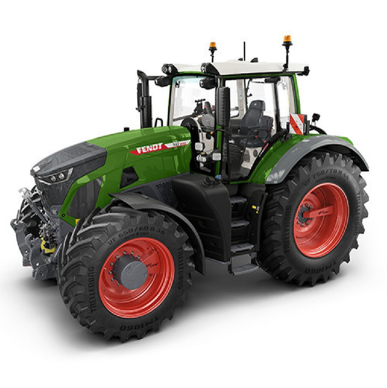 Fendt 900 Series Tractors Picture