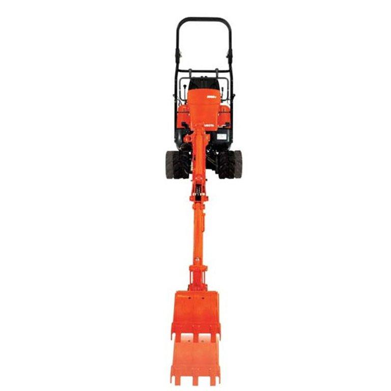 Kubota K008-3 Mini Excavators Picture