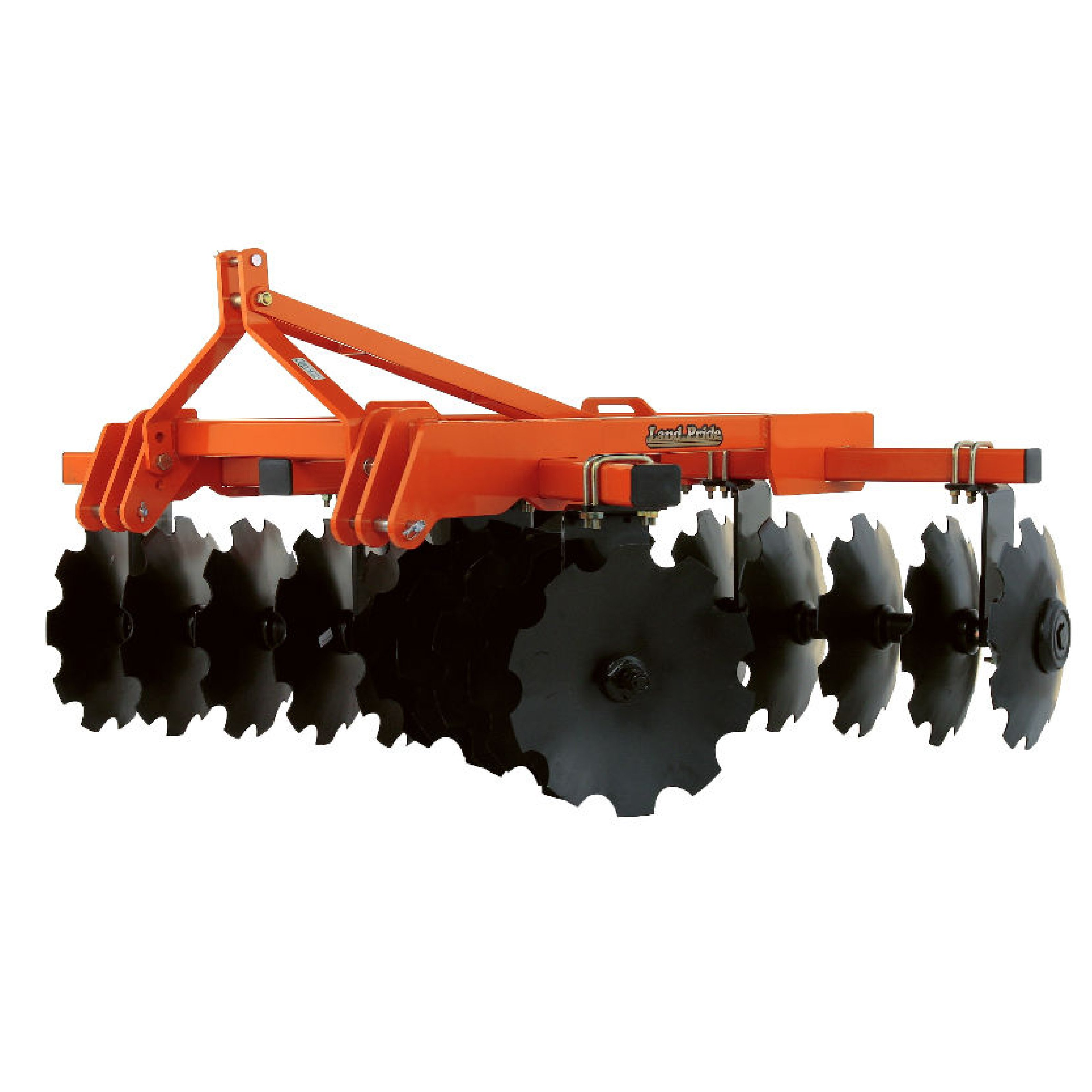 Disc Harrows Picture