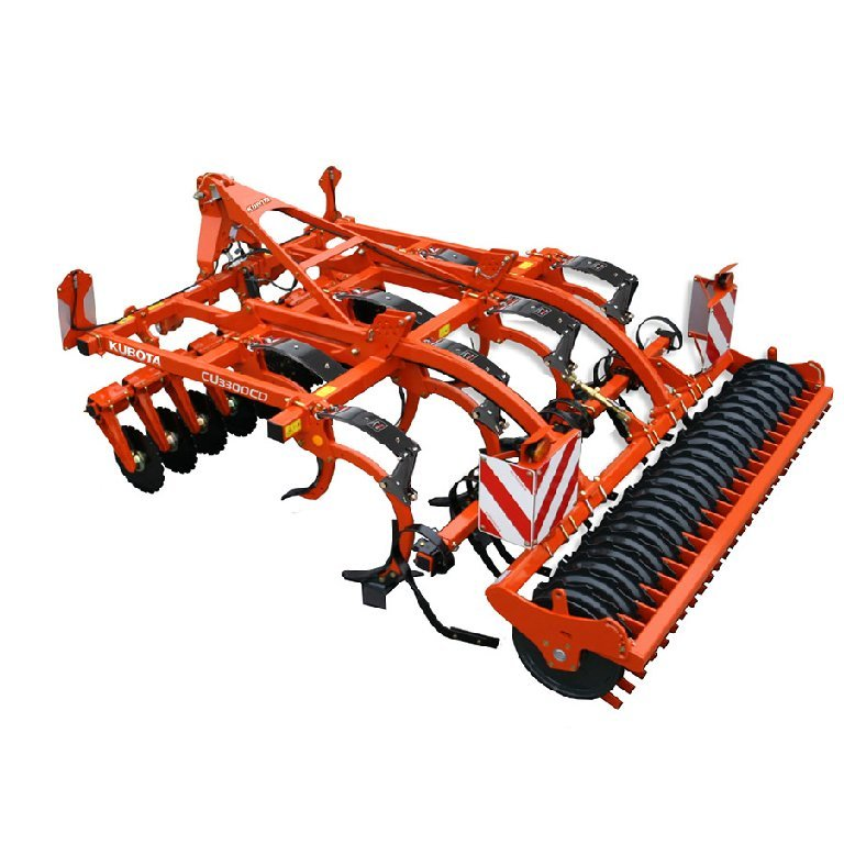 Field Cultivators Picture