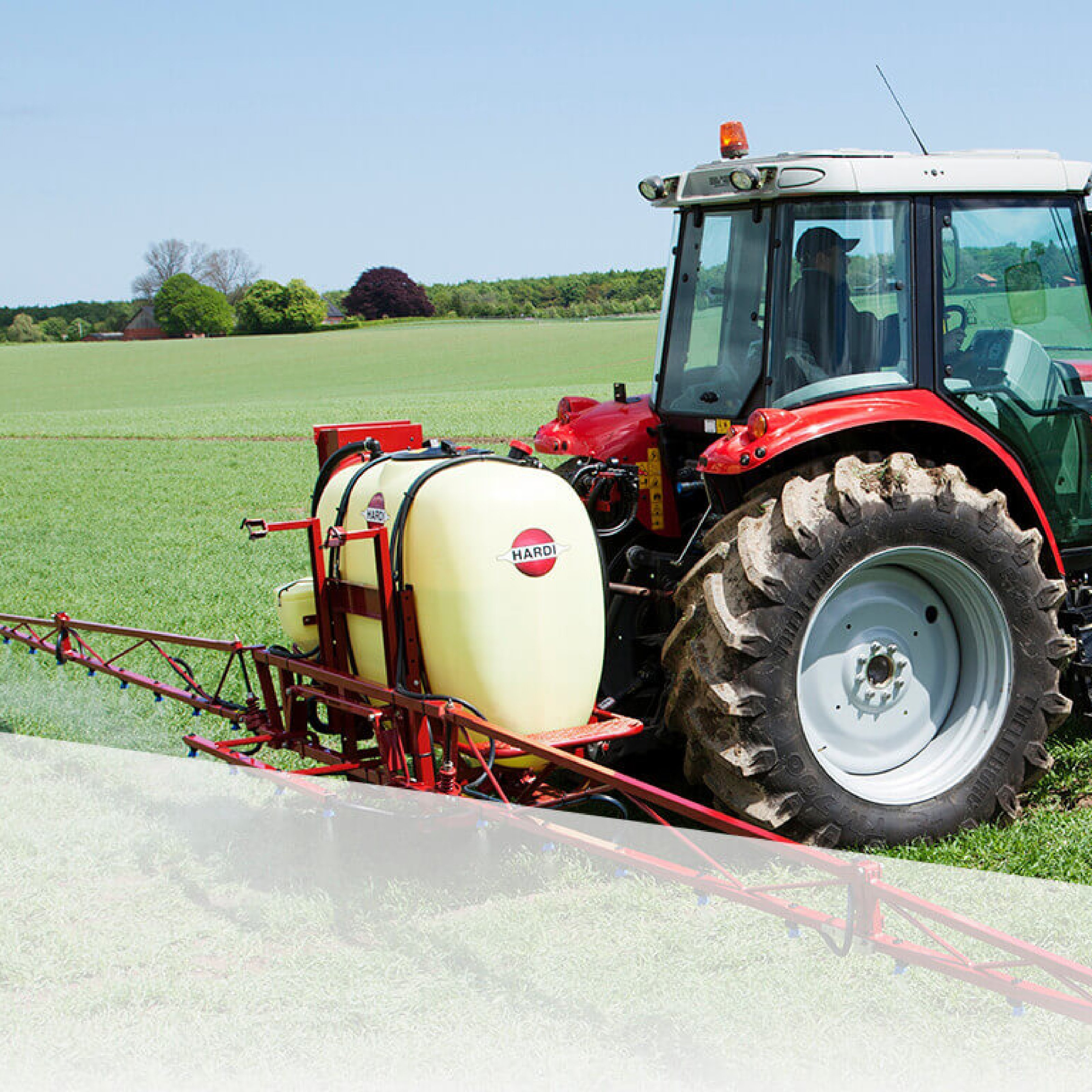 Sprayers Picture