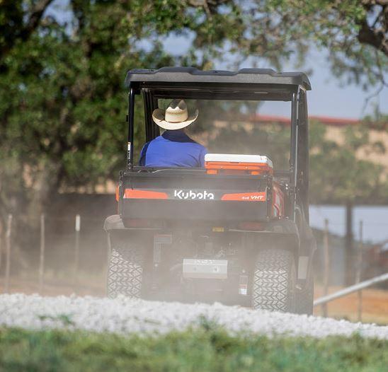 Kubota Compact RTV Utility Vehicles Picture