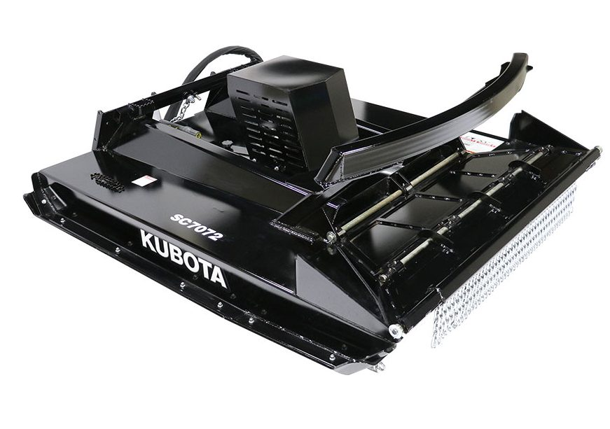 Kubota Brush Cutters Picture