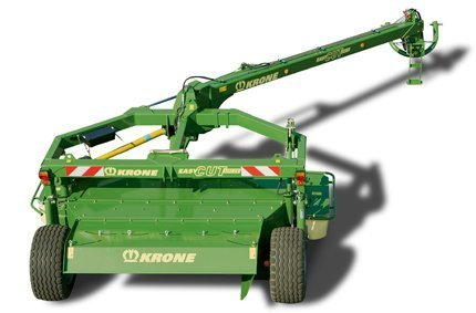 Krone Disc Mowers Picture