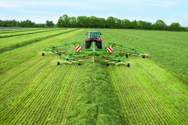 krone rakes for sale bc
