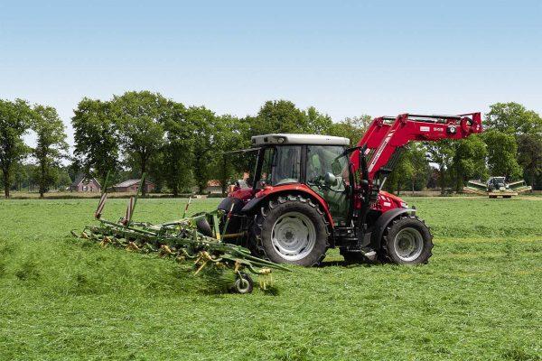 krone tedders hay tools bc