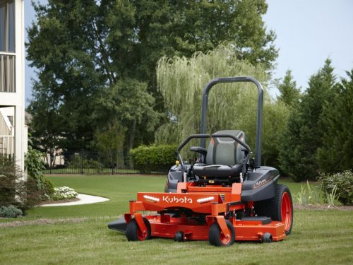 kubota zero turn mower for sale canada