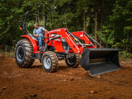 massey 1800m for sale bc